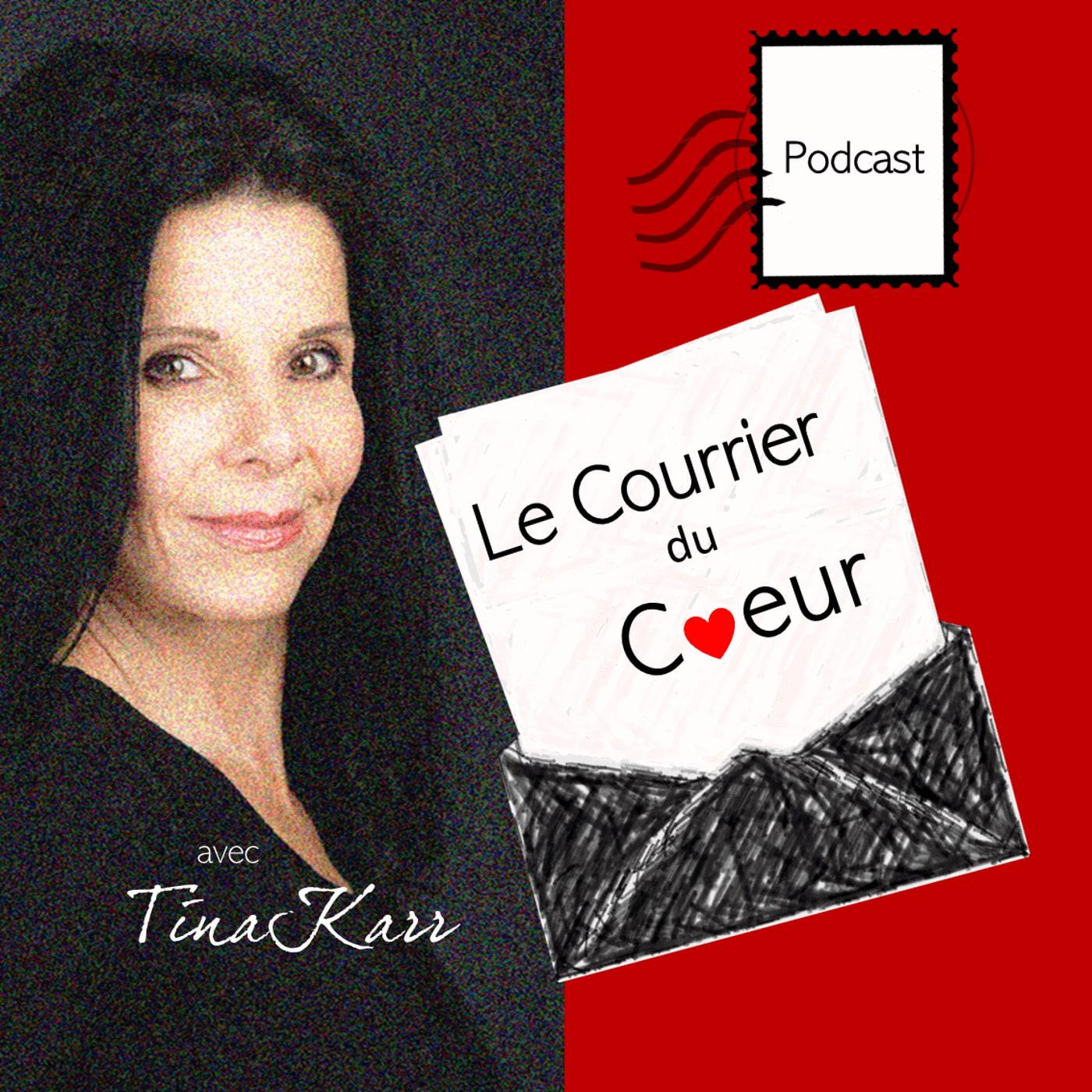 Le Courrier du Coeur Podcast